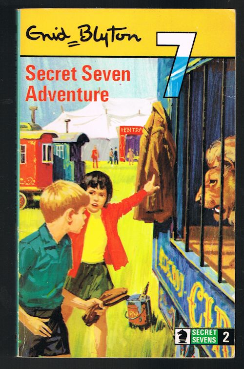 Image for Secret Seven Adventure