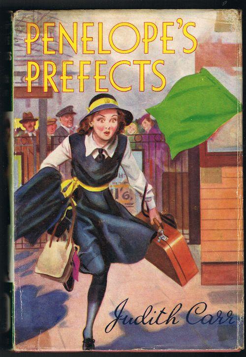 Penelope's Prefects
