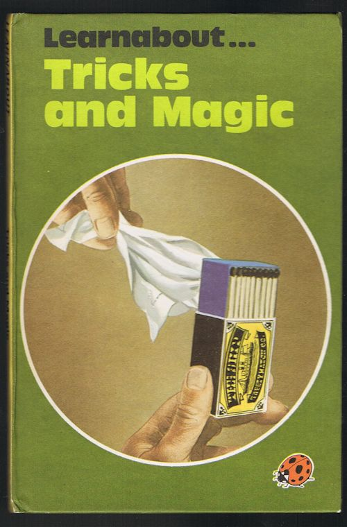 Image for Tricks and Magic (Ladybird Series 634)