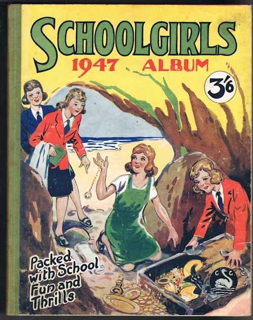 Image for Schoolgirls Album 1947