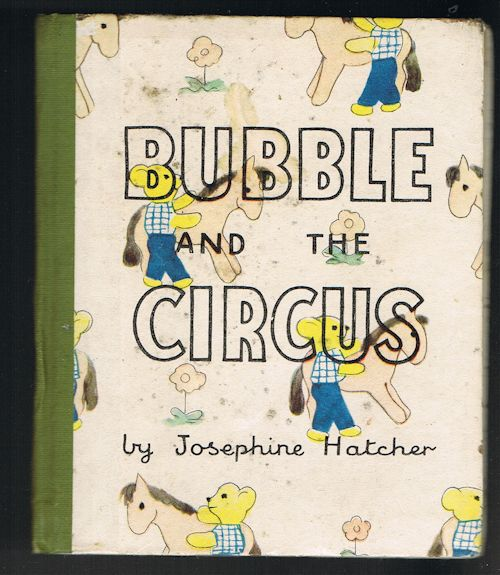 Image for Bubble and the Circus