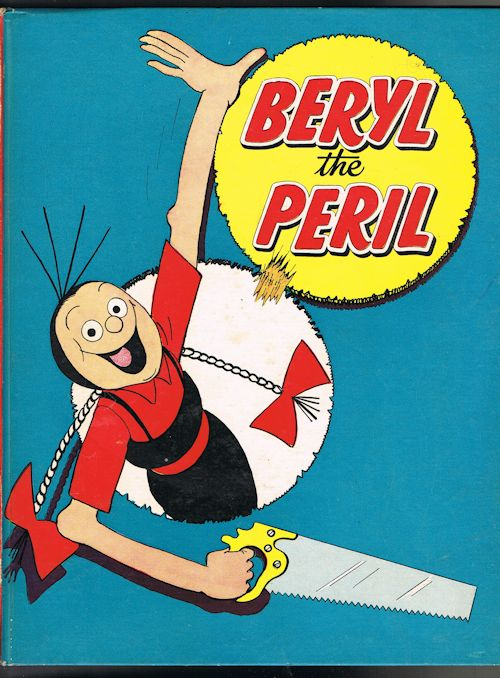 Image for Beryl the Peril [1959]