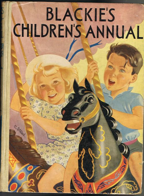 Image for Blackie's Children's Annual (37th Year)