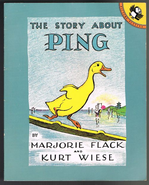 Image for The Story About Ping