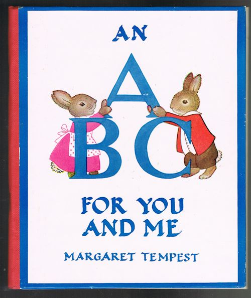 Image for An ABC for You and Me