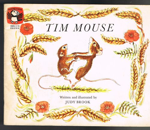 Image for Tim Mouse