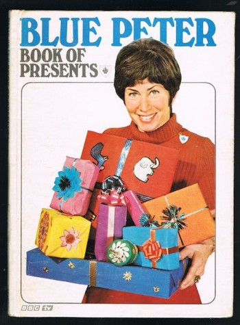 Image for Blue Peter Book of Presents