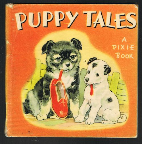 Image for Puppy Tales