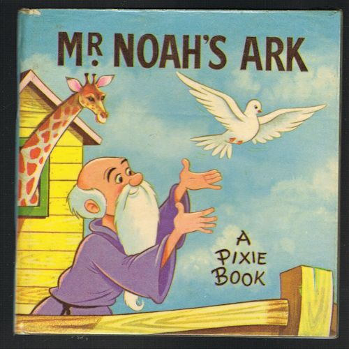 Image for Mr. Noah's Ark