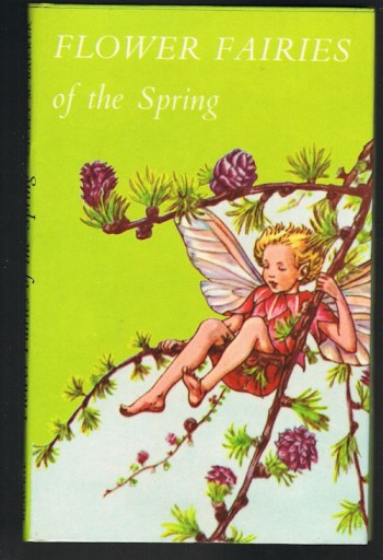 Image for Flower Fairies of the Spring