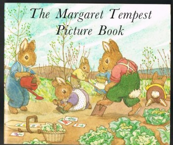Image for The Margaret Tempest Picture Book
