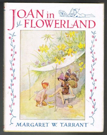 Image for Joan in Flowerland