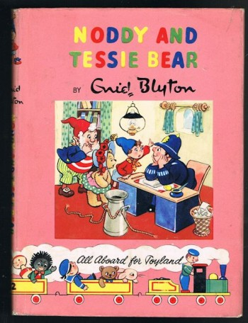Image for Noddy and Tessie Bear (Noddy Library No.12)