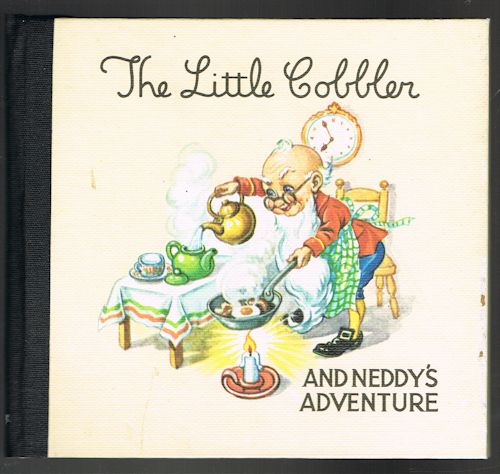 Image for The Little Cobbler and Neddy's Adventure