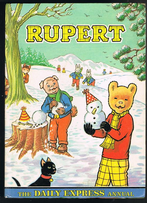 Image for Rupert Annual [1975]