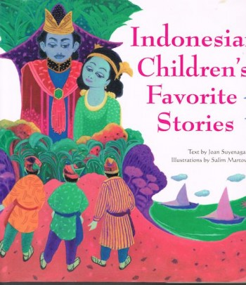Image for Indonesian Children's Favorite Stories