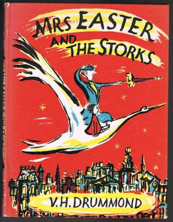 Image for Mrs Easter and the Storks