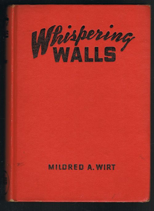 Image for Whispering Walls