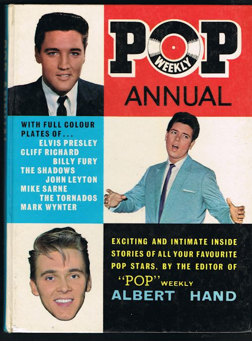 Image for Pop Annual 1964