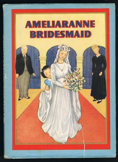 Ameliaranne Bridesmaid
