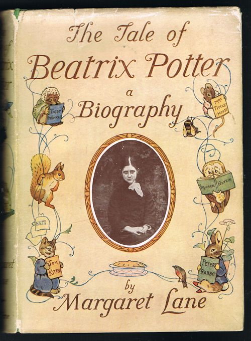 Image for The Tale of Beatrix Potter - A Biography