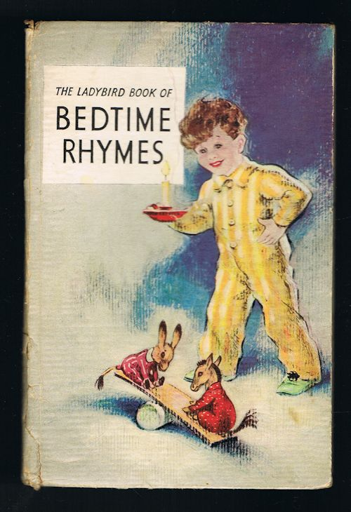 Image for The Ladybird Book of Bedtime Rhymes