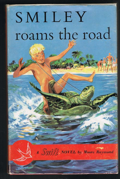 Image for Smiley Roams the Road