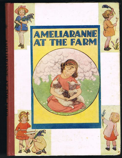 Image for Ameliaranne at the Farm