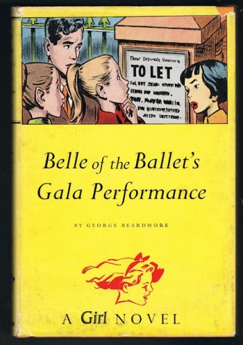 Image for Belle of the Ballet's Gala Performance