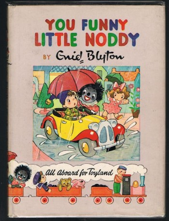 Image for You Funny Little Noddy (Noddy Library No.10)