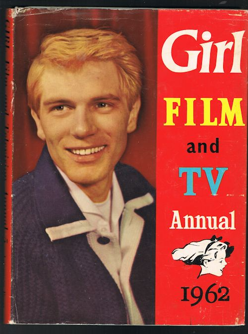 Image for Girl Film & Television Annual No.5