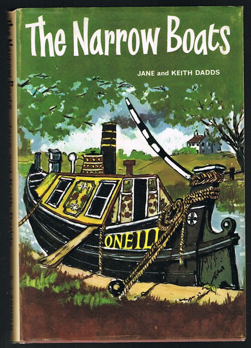 Image for The Narrow Boats