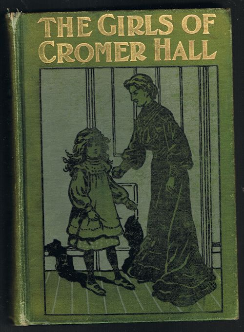 Image for The Girls of Cromer Hall