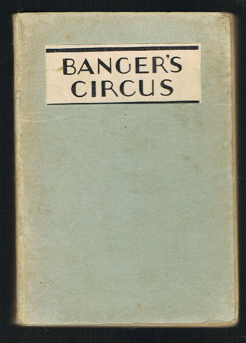 Image for Banger's Circus