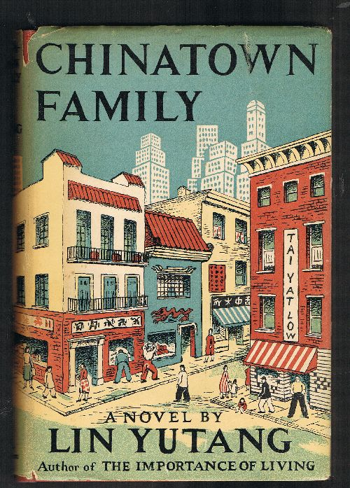 Image for Chinatown Family