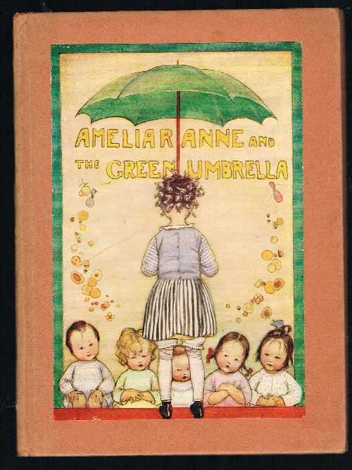 Image for Ameliaranne and the Green Umbrella