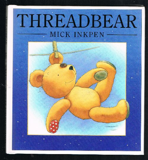 Image for Threadbear