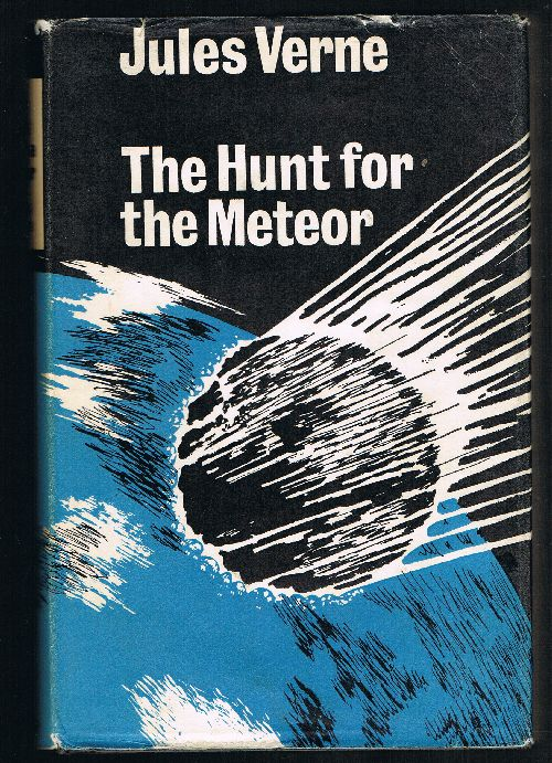 Image for The Hunt for the Meteor