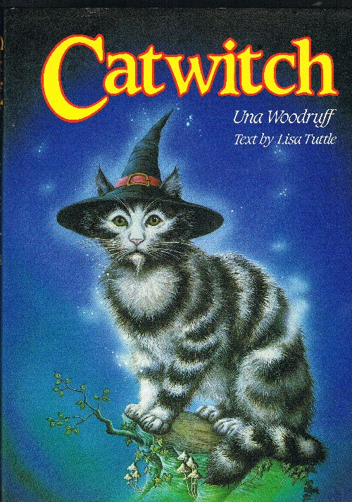 Image for Catwitch