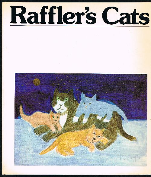 Image for Raffler's Cats