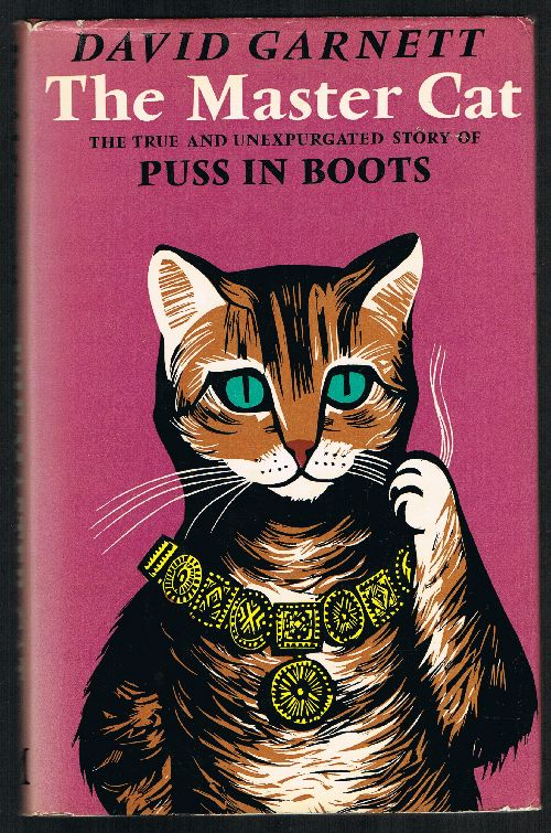 Image for The Master Cat - The True and Unexpurgated Story of Puss in Boots
