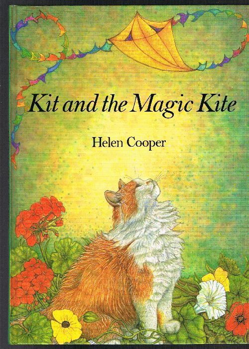Image for Kit and the Magic Kite