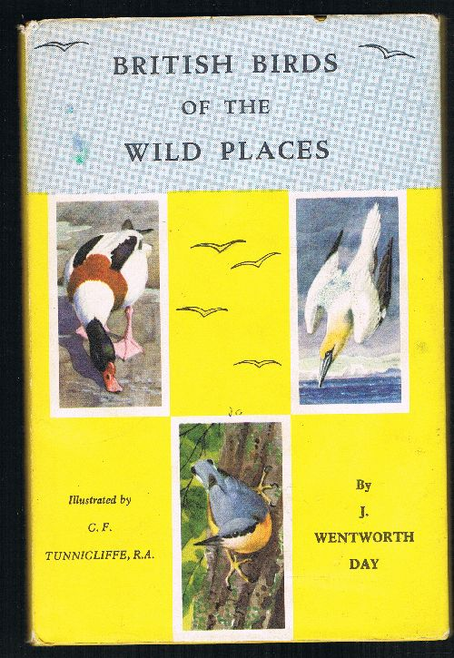 Image for British Birds of the Wild Places