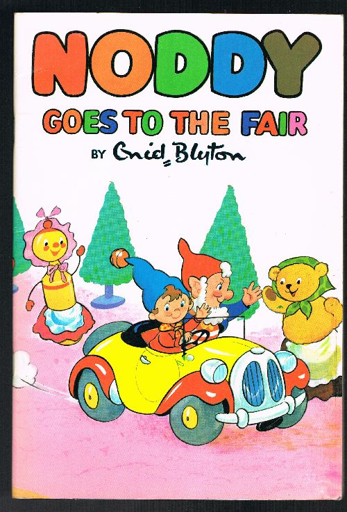 Image for Noddy Goes to the Fair