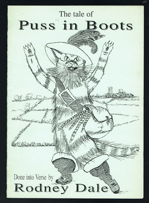 Image for The Tale of Puss in Boots