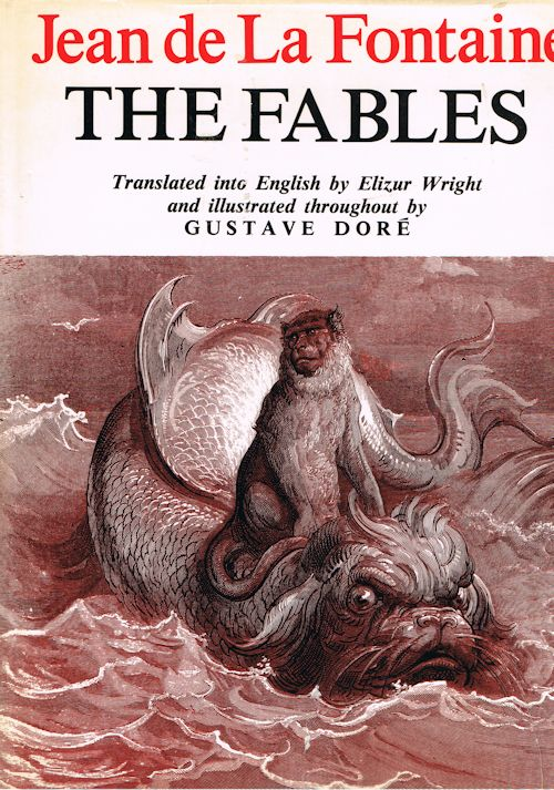Image for The Fables