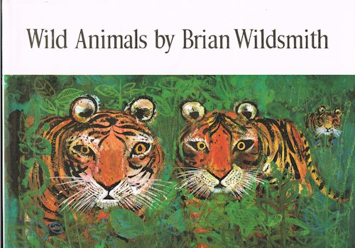 Image for Wild Animals