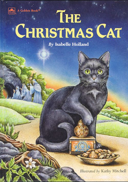 Image for The Christmas Cat