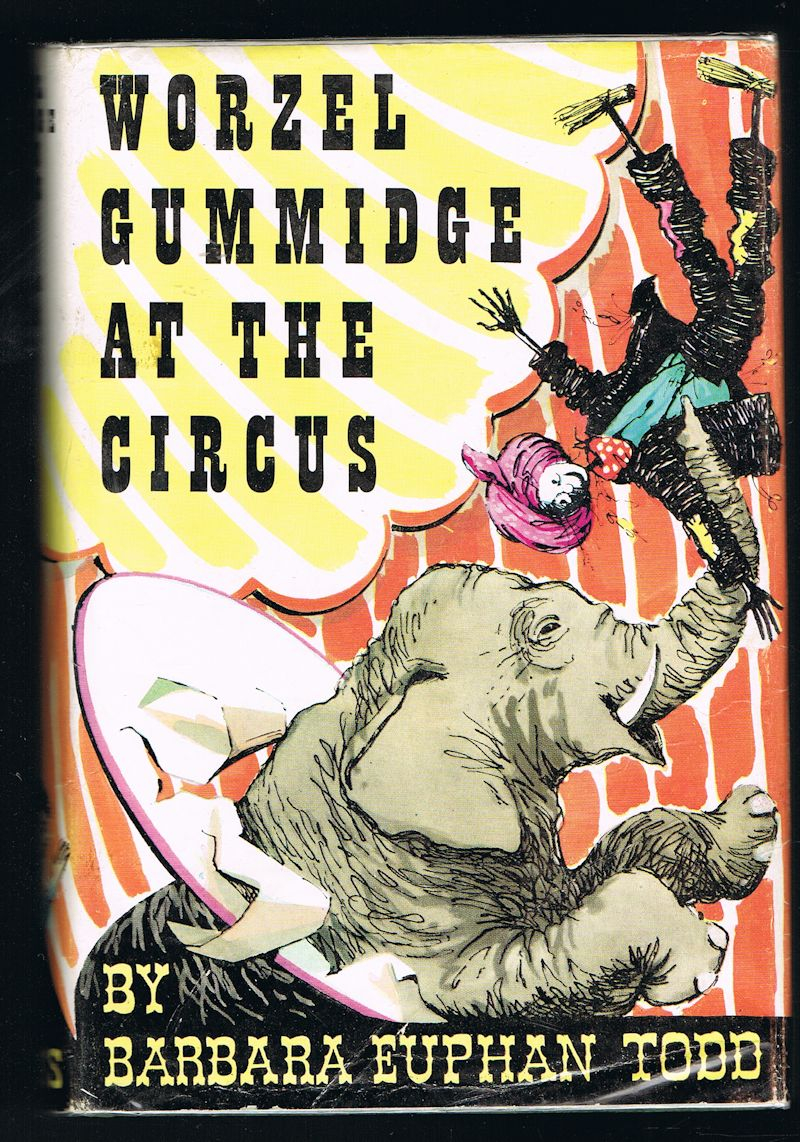 Image for Worzel Gummidge at the Circus