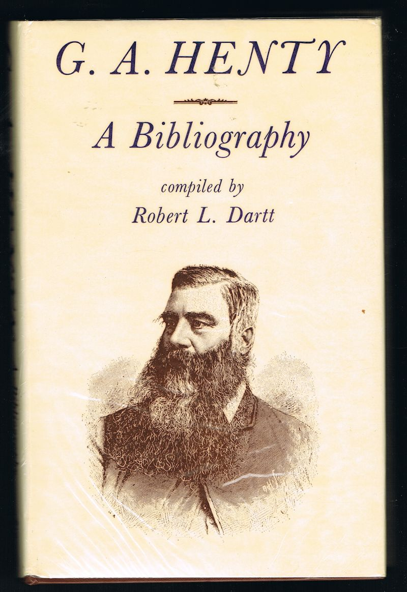 Image for G.A.Henty - A Bibliography